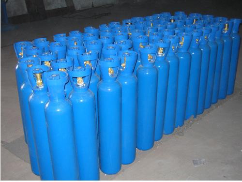 氧气瓶生产厂家