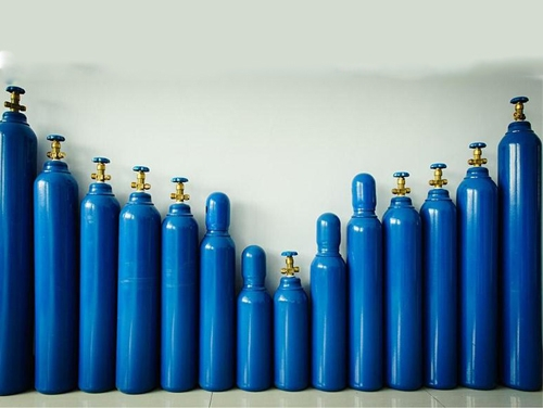 工业氧气瓶厂家